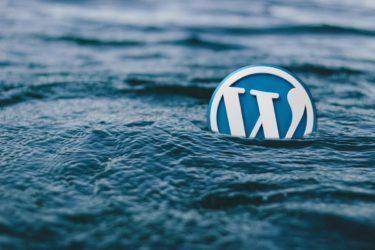 【WordPress】THE THORのらくらくサーバーセットプランでブログを始めよう